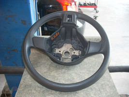 2011 VW JETTA STEERING WHEEL