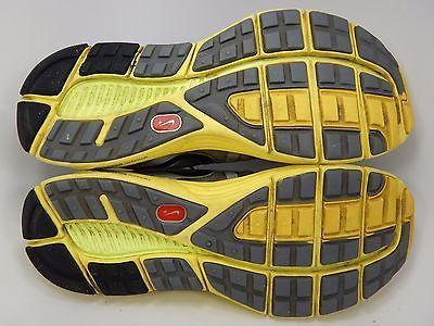 Nike Lunarglide+ 3 Shield Women's Running Shoe Sz US 9.5 M (B) EU 41 4725247-002