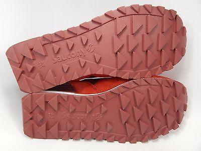 Saucony Shadow Original Retro Men's Shoes Size US 9 M (D) EU 42.5 Red S2108-586