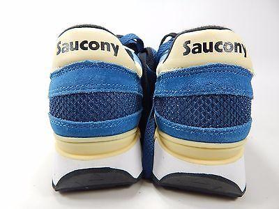 Saucony Shadow Original Retro Men's Shoes Sz US 9 M (D) EU 42.5 Blue 2108-539