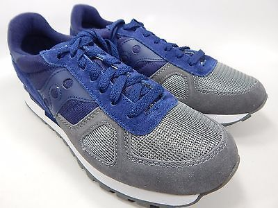 Saucony Shadow Original Retro Men's Shoes Sz US 9 M (D) EU 42.5 Blue S2108-560