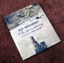 The Homecoming by Ray Bradbury 1st edition signed nicely, mint HALLOWEEN... - $73.50