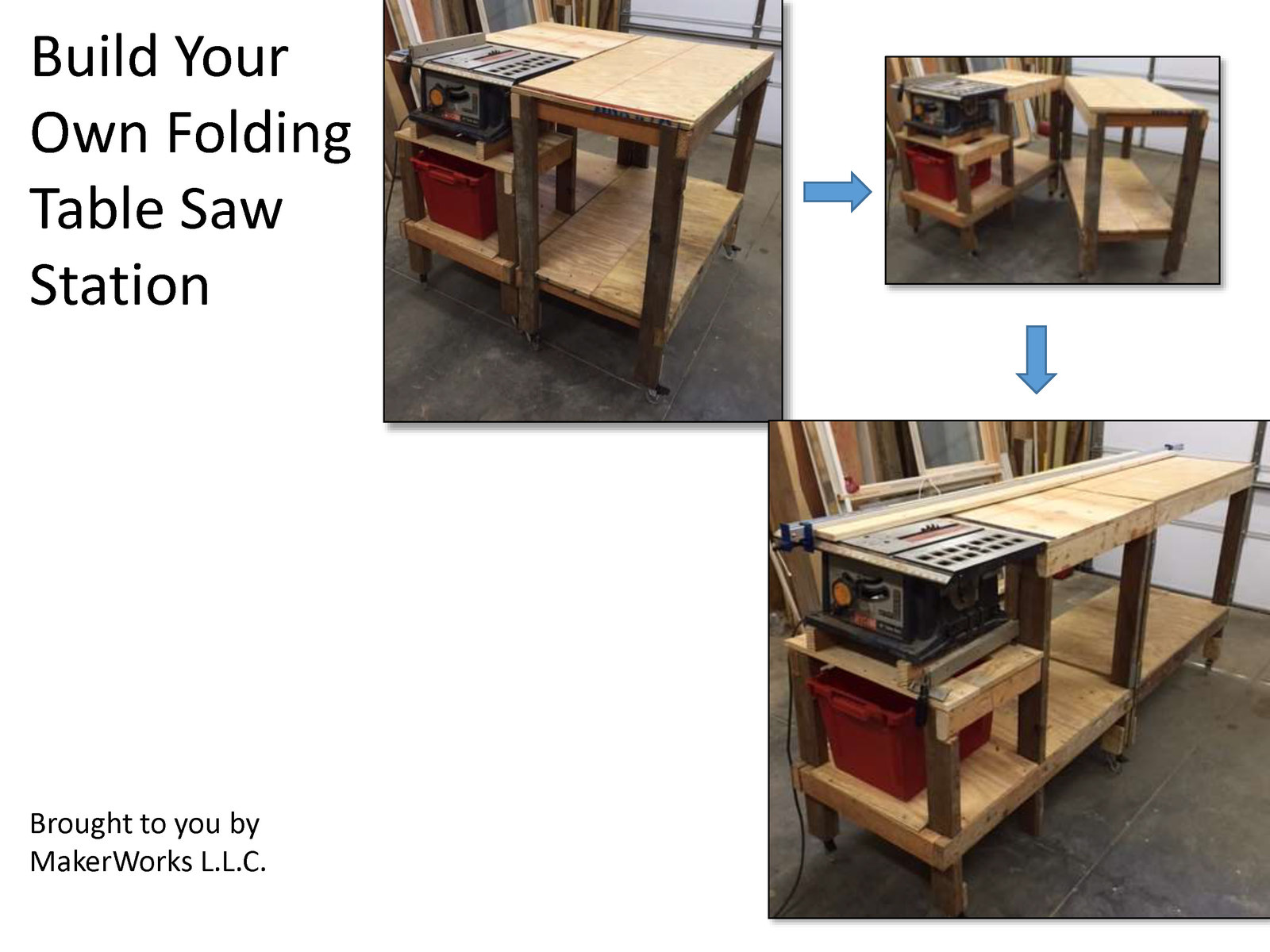 Pages from assembly instructions page 1