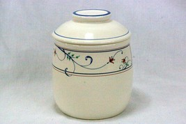 Mikasa 2000 Annette CAC20 Tea Canister - $6.92