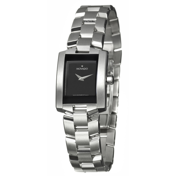 Silver toned women s watch  1