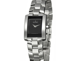 Silver toned women s watch  1 thumb155 crop