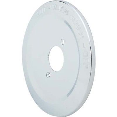 "Sterling 7"" Replacement Escutcheon"