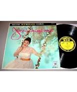 JONI JAMES LP - MGM SE-3772 Joni Swings Sweet (1959) - $100.00