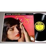 JONI JAMES LP - MGM SE-3718 Je T'aime (1958) - $100.00