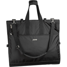 "Travel Carry-on Destination Bag Tri-fold 66"" Long Work Vacation Trip Clo... - £143.48 GBP"