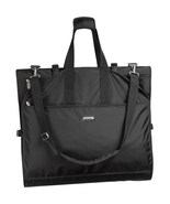 "Travel Carry-on Destination Bag Tri-fold 66"" Long Work Vacation Trip Clo... - $252.06 CAD"