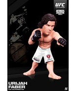URIJAH FABER ROUND 5 UFC ULTIMATE COLLECTORS SERIES 13.5 LIMITED EDITION... - $28.04