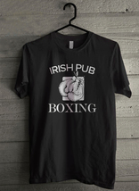 IRISH PUB BOXING - Custom Men's T-Shirt (3080) - $19.13+
