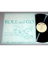 SHANTYMAN'S DAY ABOARD A YANKEE CLIPPER SHIP LP & BOOK - $150.00