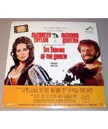 TAMING OF THE SHREW SEALED LP Nino Rota Film Soundtrack - $100.00
