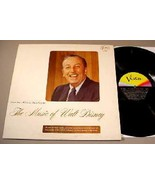 WALT DISNEY RARE CALIFORNIA ARTS BENEFIT LP - $100.00