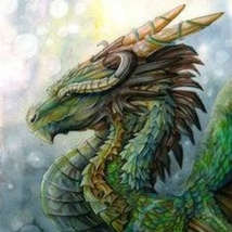 Dragon Princess Abbey! Be Her First Keeper! Powers of Wealth, Youth & Beauty!  - $50.00