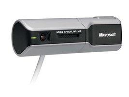 Microsoft LifeCam NX-3000 Webcam - Gray - ₹2,094.80 INR