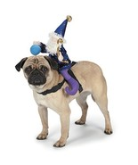 Zack & Zoey Wizard Saddle Dog Costume, X-Large - $34.95