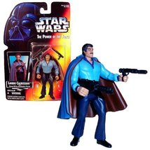 "Kenner Year 1995 Star Wars ""The Power of the Force"" Series 4 Inch Tall A... - $19.99"