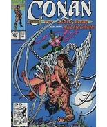 Conan the Barbarian, Edition# 253 [Comic] [Feb 01, 1992] Marvel - $5.01