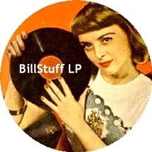 BUDAPEST & PRO ARTE STRING QUARTET LP New World Records - $10.75