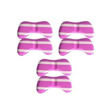 3Pairs Butterfly Wing Shape 4D Memory Foam Shoe Cushions Pads High Heel ... - $20.88