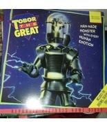 Tobor The Great Laserdisc Scifi - $29.99