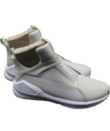 PUMA Fierce Athletic Shoes -Bleached Oatmeal-Whisper White- Women's Size... - $65.44