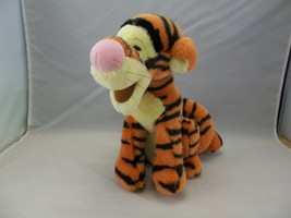 """Exclusively Made for Walt Disney Plush 10""""  Tigger Plush From Winnie The... - $16.31"""