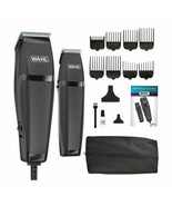New Wahl Combo Pro Styling Kit #79450 - HomeCut Combo 14 Pieces Haircut Kit - $32.18