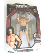 UFC Andrei Arlovski '' The Pit Bull '' Series 7 Action Figure UFC 47 Jak... - $39.40