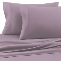 Sheex Experience Performance Fabric Pillowcases NIP soft And Cool Purple... - $24.74