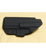 Holster For Sig Sauer P320 compact right hand IWB color black Free Shipping - $27.03