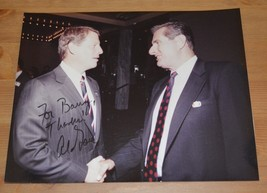 Vice-President Al Gore autographed 8x10 Photo - $49.00