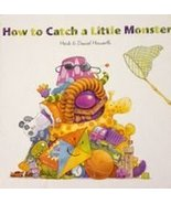 How to Catch a Little Monster - $9.79