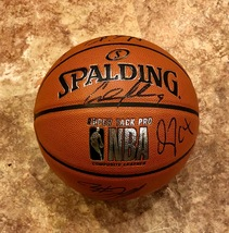 2019 GOLDEN STATE WARRIORS TEAM SIGNED AUTOGRAPHED F.S. BASKETBALL CURRY... - $875.00