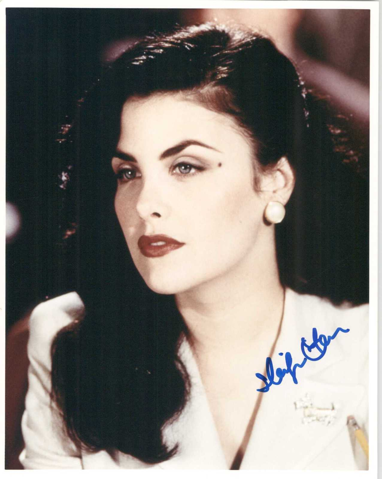 Primary image for Sherilyn Fenn Signed Autographed Glossy 8x10 Photo