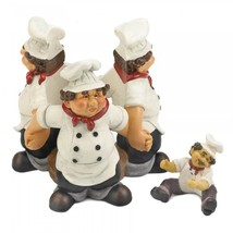 Chef Wine Bottle Holder - $49.58