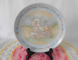"Precious Moments Plate ""My Precious Child"" - $8.00"