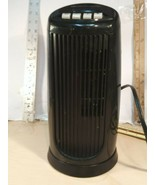 GENUINE BIONAIRE TWO SPEED MINI OSCILLATING TOWER FAN (BT015) - $12.00