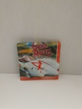 SPEED RACER SMALL NAPKINS (16) ~ Birthday Party Supplies Cake Beverage D... - $5.87