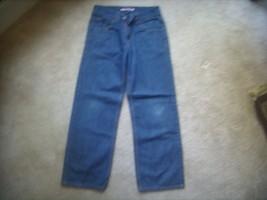 TOMMY HILFIGER  Jeans  boys size 12.  Nice !   jean - $15.35