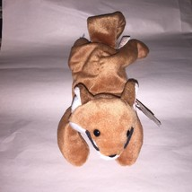 VINTAGE Beautiful TY Beanie Baby SLY THE FOX    retired    BB - $6.60