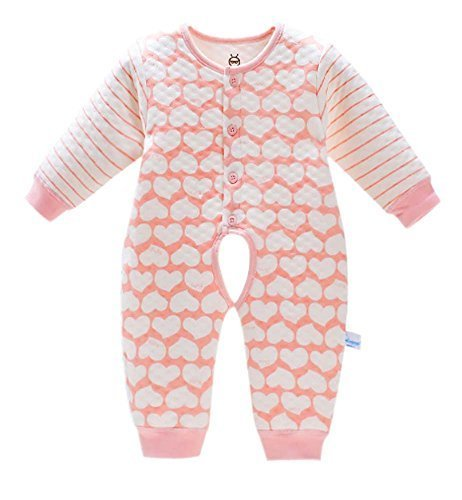 Baby Winter Soft Clothings Comfortable and Warm Winter Suits, 61cm/NO.5
