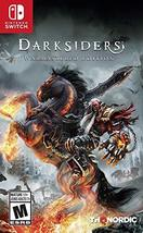 Darksiders: Warmastered Edition - Nintendo Switch [video game] - $52.12