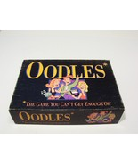 Oodles The Game You Can't Get Enough Of  Party Game Milton Bradley 1992 ... - $9.99