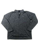Under Armour Heat Gear Loose Fit Mens Large Long Sleeve Athletic Shirt - $26.87