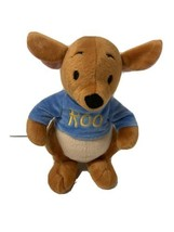 "Disney Store Exclusive Roo Plush 10"" Stuffed Toy From Winnie the Pooh - $19.35"