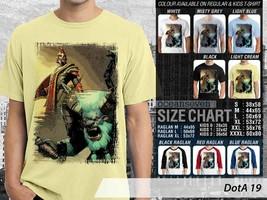 T Shirt Spirit Breaker Silencer DotA2 Theme Many Color  - $9.99+